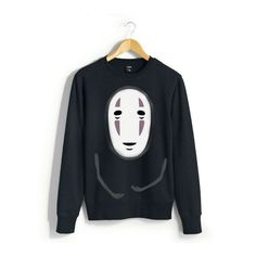 Still looking for a Spirited Away pullover? - This is perfect for any Spirited Away Lovers! - While Supplies Last! Limit 10 Per Order Please allow 4-6 weeks for shipping Item Type: Sweatshirt Material