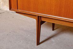 Credenza designed by Oswald Vermaercke for V-vorm. image 5