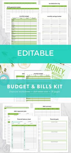 Our  Budget Binder A Plan For Every Dollar  Money Today