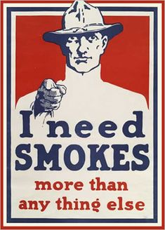I needed while im in war to my self. The 16 Most Hilariously Ineffective Propaganda Posters | Cracked.com