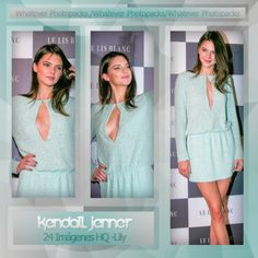 +Photopack: Kendall Jenner by Whatever-Photopacks.deviantart.com on @DeviantArt