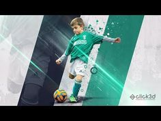 In this Tutorial we will learn to create Sports - Abstract Art step by step using different Photoshop brushes like Infinity Brush, Splatter Brush, Water colo. Photo Manipulation Tutorial, Royalty Free Music, Photoshop Brushes, Art Tutorials, Abstract Art, Sports, Youtube, Hs Sports, License Free Music