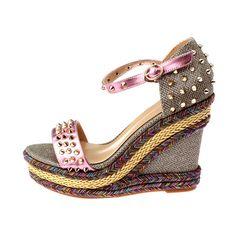 Women's Gladiator Sandals Shoes Summer Open Toe Platform Wedge High Heels