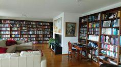 Unsere Hausbibliothek Zug,Switzerland