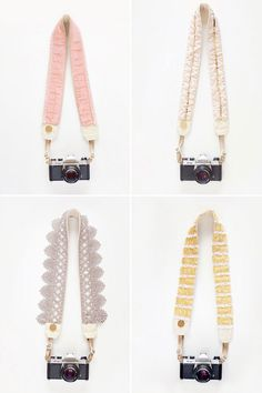 Love these camera straps in this great photography post by @sfgirlbybay / victoria smith