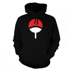 Uchiha Family Adult Hoodie ($32) ❤ liked on Polyvore featuring tops, hoodies, hooded pullover, sweatshirt hoodies, hooded sweatshirt and hoodie top