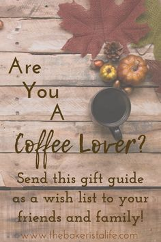 Do you have a coffee