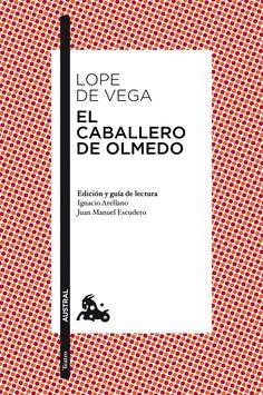 De las mejores obras de Lope: amor y tragedia con un uso magistral del verso.