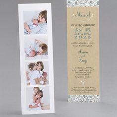 Geburtskarten - BN21-001