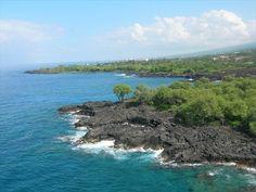 Kona Point, Keauhou, Hawaii (1)