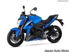 SUZUKI GSX S1000A Bucuresti - JAPAN AUTO MOTO