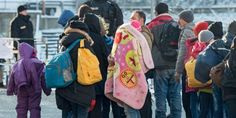 """""""Belgische minister zei op EU-top: drijf vluchtelingen terug in de zee. Het kan me niet schelen of je ze verzuipt""""  ........bizar!!"""