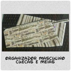 Saquinho organizador
