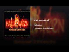 Halloween Music 2