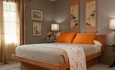 Kyoto Room at Journey Inn Bed & Breakfast - Hyde Park New York
