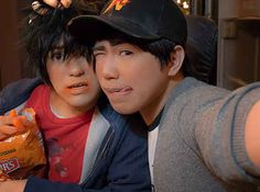 "This ""Big Hero 6"" Cosplay Makes The Movie Come To Life"