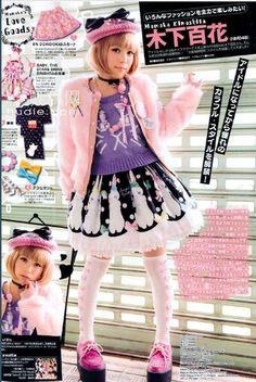 Angelic Pretty - Marshmallow Bunny - Casual
