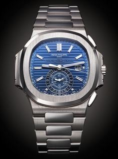 Patek Philippe [NEW][LIMITED 1300 PC] Nautilus 40th Anniversary 5976/1G-001 at HK$1,260,000. #pp #PATEK #PATEKPHILIPPE #PATEK_PHILIPPE #40THANNIVERSARY #NAUTILUS #NAUTILUS40THANNIVERSARY #NAUTILUS_40TH_ANNIVERSARY #PP40THANNIVERSARY #PATEK40THANNIVERSARY #PATEKPHILIPPE40THANNIVERSARY #59761G #5976_1G #59761G001 #59761G_001 #5976_1G_001