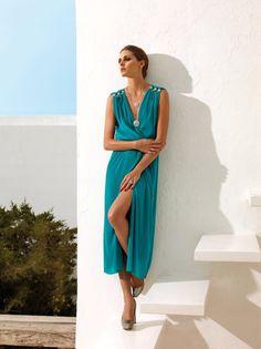 Olivia Palermo Models For Carrera y Carrera