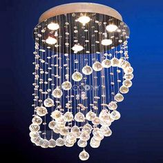 http://www.paccony.com/product/Crystal-Designer-Pendant-Lights-Metal-Base-with-6-Lights-20434.html# Crystal Designer Pendant Lights & Metal Base with 6 Lights
