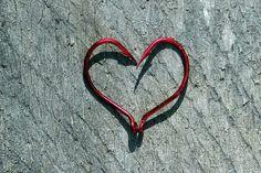 fish-hook-heart-tattoos-like-5461541.jpg (1048×699)