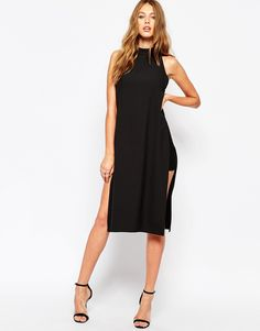 Missguided Side Split Tunic Top $25.08
