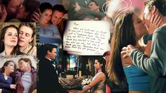 one of my favorite couples everrrrrrrrr :) Leo and piper - charmed