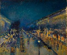 11 Most Famous Impressionist Paintings