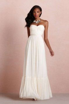 BHLDN De Riguer Wedding Dress $280
