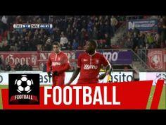 FOOTBALL -  FC Twente vs. NAC 5-2   24-11-2013 - http://lefootball.fr/fc-twente-vs-nac-5-2-24-11-2013/