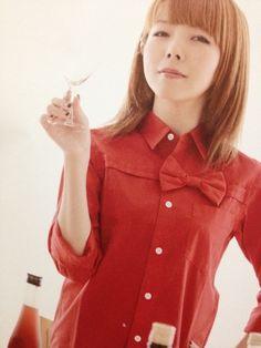 Listen to every Aiko track @ Iomoio Coat, Track, Kpop, Women, Artist, Fashion, Singers, Moda, Runway
