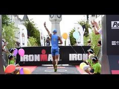 How The Race Was Won: IRONMAN 70.3 RUEGEN 2016 - MEN