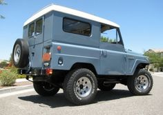 Learn more about The Right One: 1969 Nissan Patrol on Bring a Trailer, the home of the best vintage and classic cars online. Nissan 4x4, Nissan Trucks, Nissan Patrol, Patrol Gr, Off Road Adventure, 4x4 Off Road, Jeep 4x4, Classic Cars Online, Toyota Land Cruiser