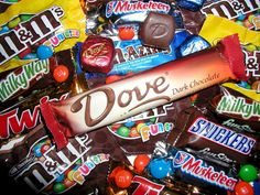 Chocolate Candy - do you love these? BE CAREFUL **DANGER** http://peaklifelink.com/health/reducing-sugar-fixed-my-gut-issues/
