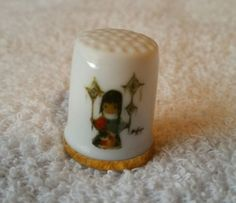 Heavenly-Blessings-By-De-Grazia-Collectible-Thimble-104