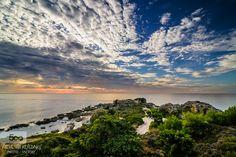 edge of heaven.. Greece by stavros  kesedakis on 500px