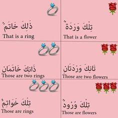 learning_arabic (Learn Arabic) Instagram Photos and Videos | instidy.com - Instagram Online Viewer Grammar Chart, Grammar And Vocabulary, Arabic Phrases, Arabic Words, Learn Arabic Online, Arabic Lessons, Learning Arabic, Fun Learning, Learn Quran