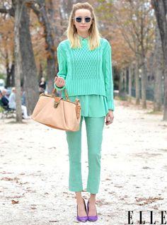 Turquoise Fresh!   <3 !! <3 L-