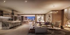 San Francisco Shiny New Renderings of Lumina Condos in South Beach - Mindboggling Reveals - Curbed SF