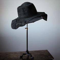Raincloud hat by Kreuzzz, available at www.cendre.ca #kreuzzz #cendreboutique