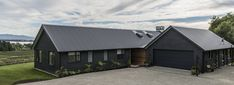 Design and Build architectural home built in Nelson by Signature Homes Building Design, Building A House, House Plans, Shed, Exterior, Outdoor Structures, Architecture, Homes, Kiwi