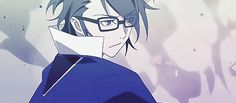 K Return of Kings | Fushimi & Yata