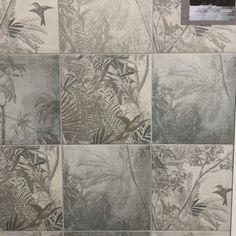 Ted Baker Paradise Tiles In 2019 Wall Tiles Tiles