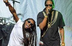 Lil Wayne & Two Chainz