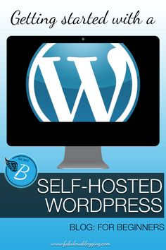 So you've decided to set up your own blog. You've ruled out WordPress.com (because you want to monetize) and Blogger seems too simplistic. You are taking that giant leap of faith into the unknown o...