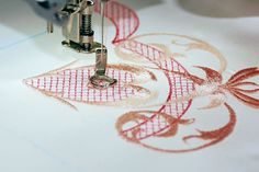 Embroidery machines file formats | Royal Present Embroidery