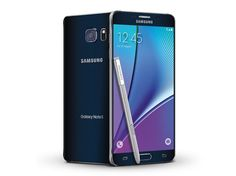 Samsung Galaxy Note 5 Getting November Security Patch In Taiwan