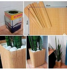 AD-interesting and useful ideas for your home - # for . - DIY Home Decor Projects - Easy DIY Craft Ideas for Home Decorating Diy Para A Casa, Diy Casa, Diy Home Crafts, Diy Home Decor, Garden Crafts, Garden Projects, Wood Projects, Garden Ideas, Creation Deco
