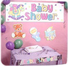 baby showers | Baby Shower :: _____