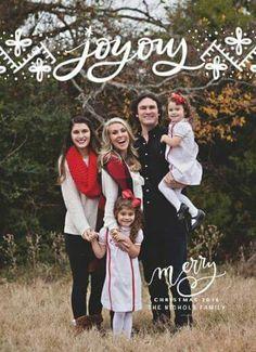 Joe Nichols Family
